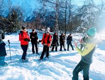 ©Compagnie des Guides de Chamonix