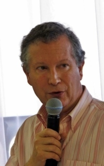 Jean-Marc Ollandini, patron du Groupe / Photo JdL
