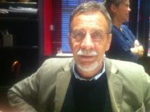 Louke Lennaerts, le concepteur du Resort et de son Spa all inclusive - DR : B.F.