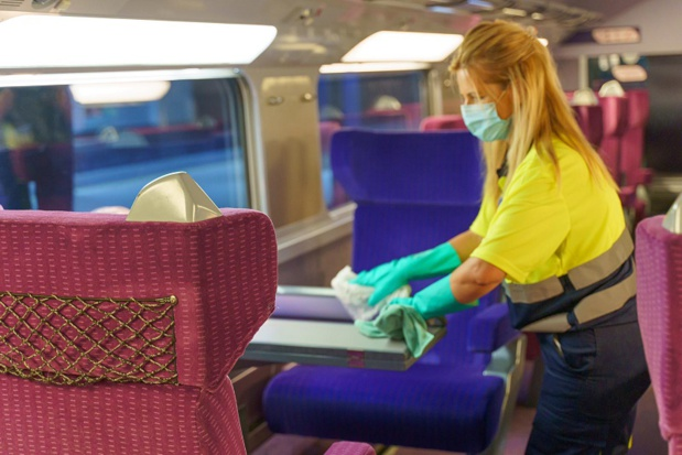 Renfe-SNCF propose 4 fréquences par jour depuis Paris et Marseille à destination de l'Espagne - DR
