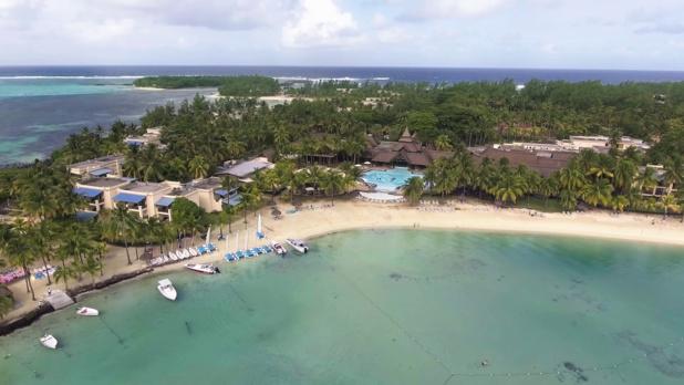 Le Shandrani Beachcomber Resort & Spa est situé sur la côte sud-est de l'île Maurice - DR