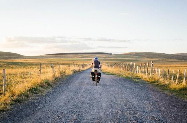 Une destination idéale pour les amoureux de nature, de cieux immenses et d'horizons à perte de vue - DR : Mathieu Mouillet