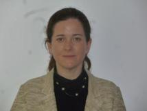 Anne Falco nouvelle Directrice des Ventes et du Marketing France / Photo DR