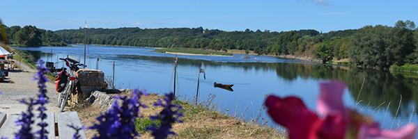Les bords de Loire - ©Val de Loire Tourisme