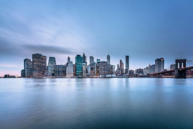 New York - DR Chris Schippers, Pexels
