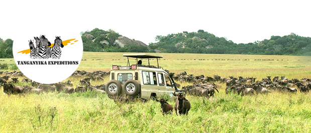 © Tanganyika Expeditions