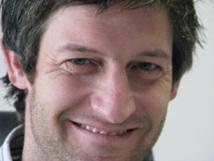 Nicolas Jabaudon