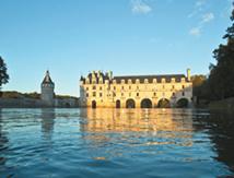 DR Marc Jauneaud / Château de Chenonceau