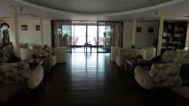 Le salon du Mékong Prestige - DR : M.S.