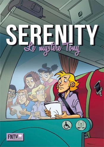 SERENITY, le mystère Tony