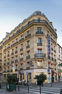 L'Hôtel Best Western Nouvel Orléans - DR