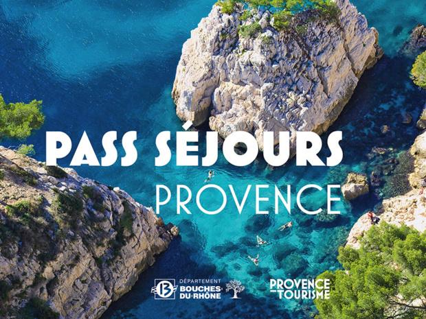 DR : Provence Tourisme