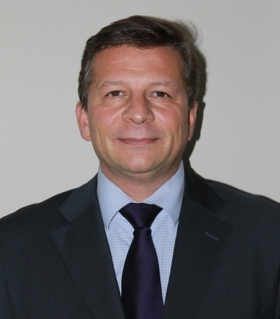 Antoine Audbourg est le nouveau Area Marketing Director Western Europe, North & West Africa chez Carlson Rezidor Hotel Group - Photo DR