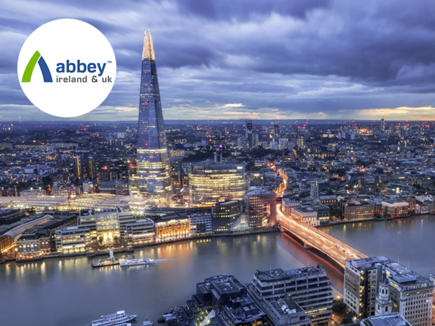 Londres skyline ©VisitBritainGeorge Johnson