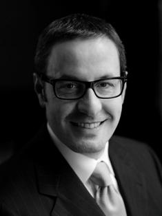 Maurizio Readelli devient le nouveau Directeur général de l'hôtel Castille Paris - Photo DR