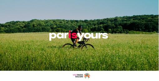 Cette campagne est mise à disposition des professionnels du tourisme franciliens sous forme de kit et en libre accès sur le portail professionnel du CRT - Photo DR