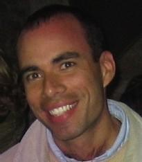 American : Alexandre Choumert, Responsable Clientèle Affaires