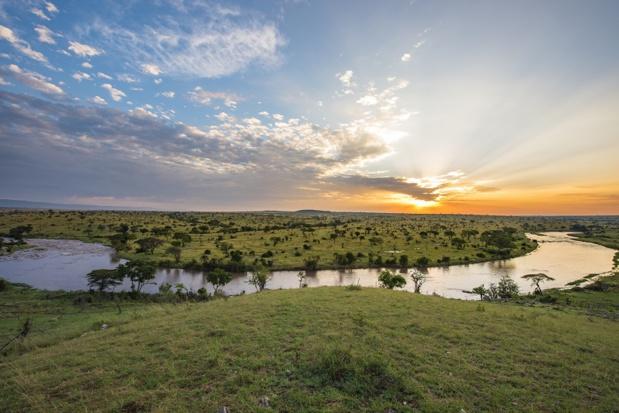 D'ici à fin 2020, Tanganyika remplacera les bouteilles d'eau en plastique par des gourdes thermos personnalisées, qui seront offerte à chaque voyageur - Photo Tanganyika Expéditions