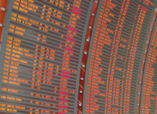 L'ECTAA craint un manque de transparence au niveau des tarifs des compagnies / Photo CE