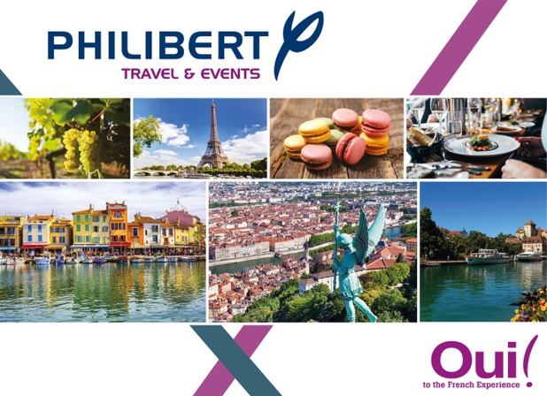 Philibert Travel and Events est basée à Lyon, mais organise des séjours à travers toute la France - DR : Philibert Travel and Events