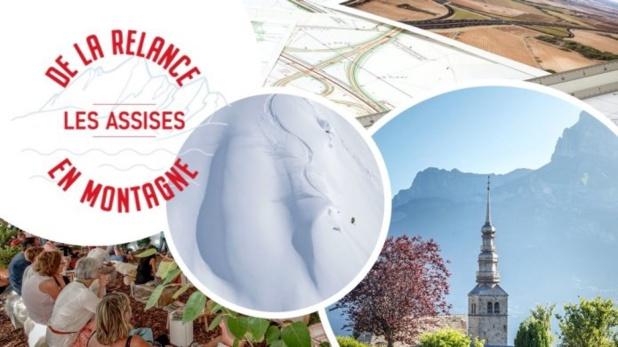 Les Assises de la Relance en Montagne à Méribel les 23 et 24 juillet