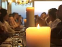 Diner de Gala / Copyright 2020 Cors'Alpha