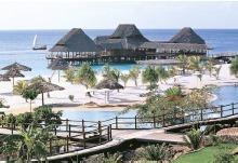 La construction du Gemma Resort a nécessité un investissement de 62,6 millions d'euros.