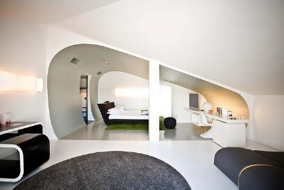 WorldHotels Ripa Roma compte 197 chambres - Photo DR
