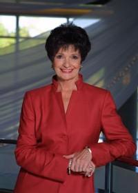 Marilyn Carlson Nelson a reçu la Légion d'honneur