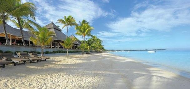 Le nouveau Trou aux Biches Resort & Spa est désormais un 5 étoiles - DR : Beachcomber