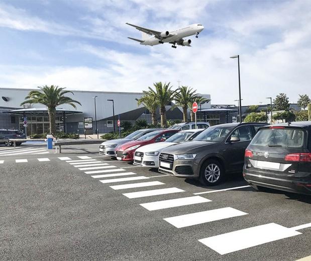 easyJet lance une nouvelle ville Biarritz-Orly à partir du 2 août 2020 - Crédit photo : Aéroport Biarritz