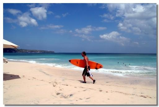 Destinations soleil : GO Voyages, fait de l'ombre à ses concurrents en ligne