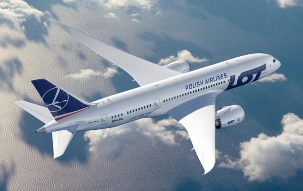 Les dates concernées par le Dreamliner à Nice sont du 24 juillet au 16 août, puis du 21 août au 30 août, les vendredis et dimanches  - DR