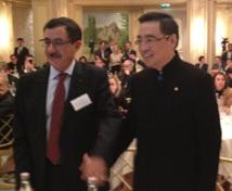 La prise de participation dans Aigle Azur permet donc à la chinoise d'entrer indirectement dans ce marché franco-chinois - Photo DR