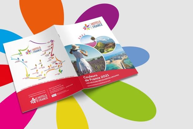 Brochure Hôtels Circuits France - Cliquez pour consulter la brochure en ligne - DR