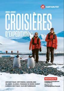 Brochure Hurtigruten - DR