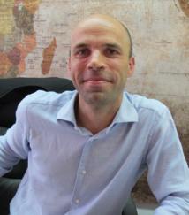 Richard Dilon, directeur de la production de Destino Mundo - DR : A.B.