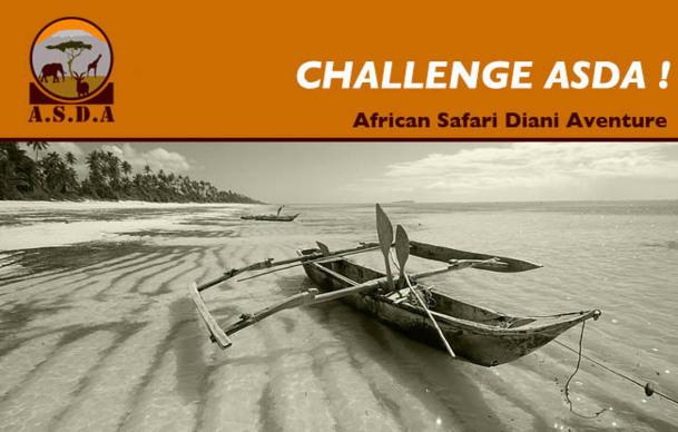 ASDA lance un challenge de ventes sur Zanzibar