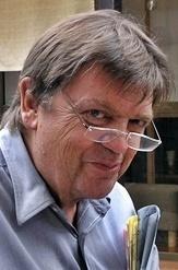 Michel-Yves Labbé - Photo DR