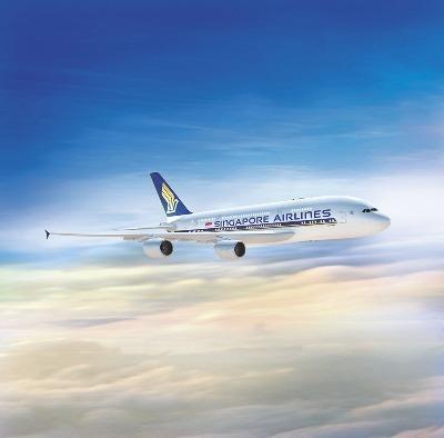 5 ans après le premier vol commercial de l'appareil, Singapore Airlines dispose de 19 A380 dans sa flotte - Photo DR