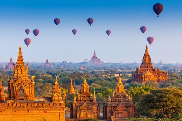 Le Myanmar étendra gratuitement les e-Visas inutilisés (photo: AdobeStock)