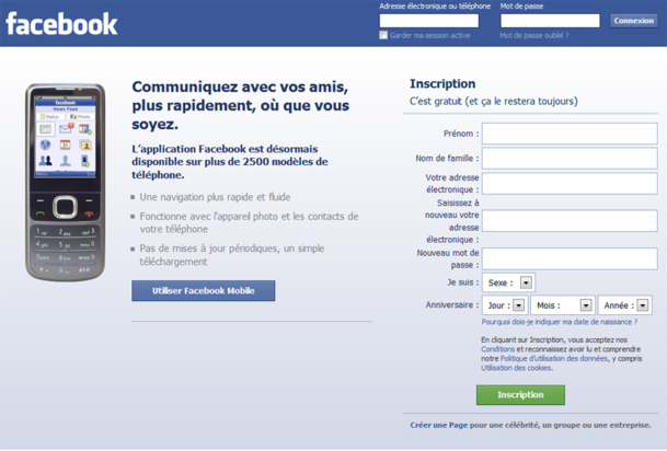 Le poids des réseaux sociaux dans la recommandation d'hôtels est, définitivement, totalement négligeable : Facebook n'intervient plus qu'à raison de 1,6 p.c. - Photo capture écran