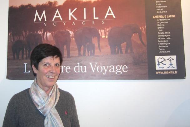 Environ 10% de l'activité deMakila Voyages est faite en B2B, sur des dossiers un peu compliqué, qui sortent de l'ordinaire ou à gros budget - DR : LAC