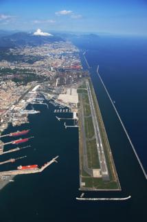 Actionnaire majoritaire, le port de Gênes a décidé de relancer la privatisation de l'aéroport Cristoforo Colombo - DR