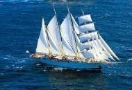 Star Clippers repart sur la Mer Baltique pour l'été 2013 - Photo DR