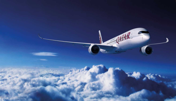 49 vols hebdomadaires vers 4 destinations au Pakistan depuis Doha en Boeing 787 et en Airbus A350 /crédit Qatar Airways
