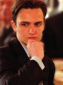 Florent Benetreau est Directeur associé chez SYmboles de France - Photo DR