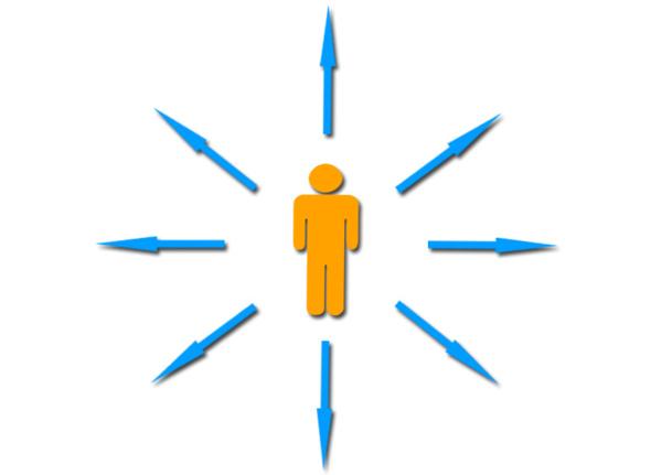 En se multipliant, les canaux potentiels de distribution ont également multiplié les points de contact entre le client et son  vendeur, rendant toujours plus complexe l'analyse précise de ses attentes. - DR
