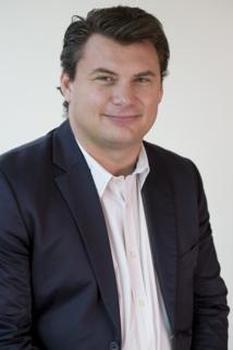 Thomas Saison, directeur marketing et e-commerce Vacances Transat  - crédits L. Maisant