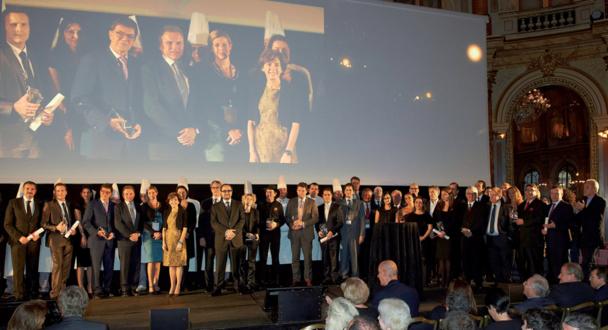 Worldwide Hospitality Awards : les lauréats sont...